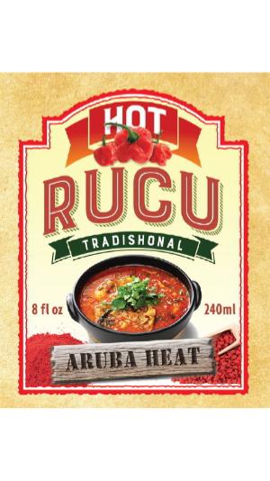 Hot Rucu Tradishonal by Aruba Heat